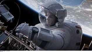 """Sandra Bullock dans lefilm """"Gravity"""", d'Alfonso Cuaron, sorti en 2013. (AP / SIPA)"""