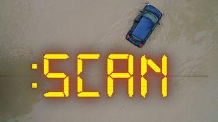 :SCAN (CAPTURE ECRAN / :SCAN / FRANCEINFO (canal 27))