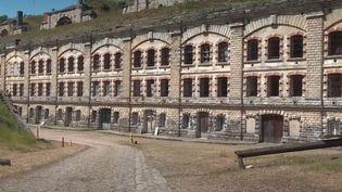 Le Fort de Cormeilles (Capture d'écran France 3)