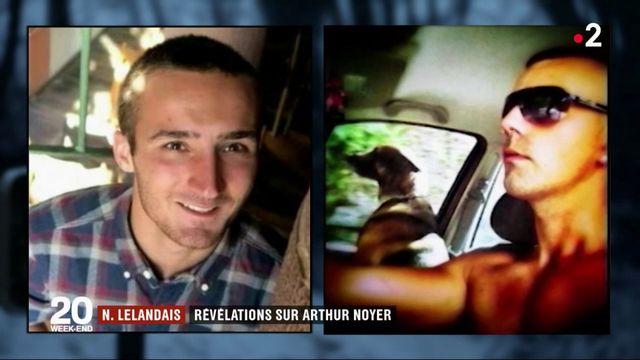 Meurtre d'Arthur Noyer : Nordahl Lelandais reconnaît avoir pris en stop le caporal