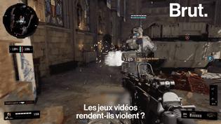 VIDEO. Et si les jeux vidéo étaient une bonne chose pour la santé ? Explications. (BRUT)