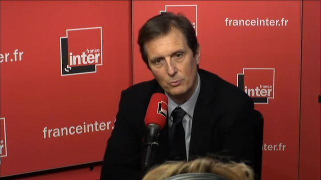 Un soutien de Fillon confond son programme avec celui de Le Pen
