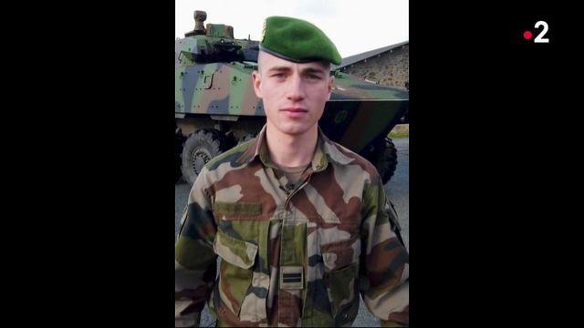 Armée : le témoignage d'un militaire avant son départ au Mali