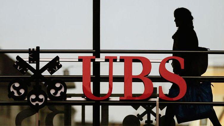(Malgré sa condamnation pour harcèlement UBS ne fera pas appel ©  Reuters / Michael Buholzer)