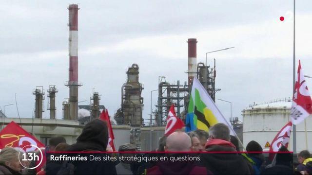 Raffineries : une pénurie est-elle possible ?
