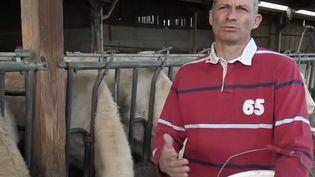 Ruralité : en dépit de la loi Alimentation adoptée en 2018, les agriculteurs peinent à s'en sortir (France 2)