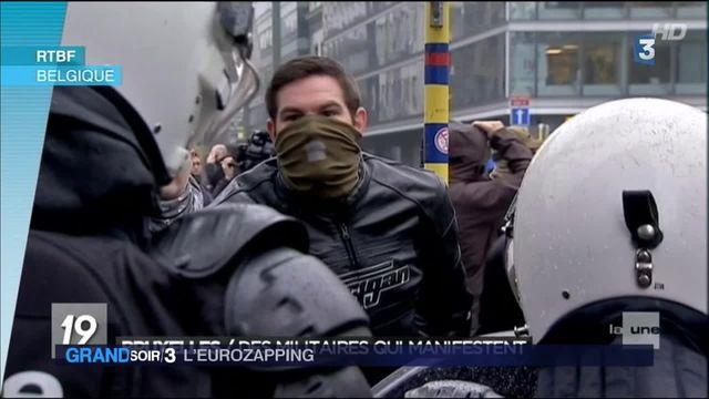 eurozapping