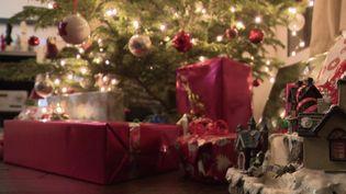 Noël : forte inquiétude liée à la pénurie de matières premières. (FRANCE 2)