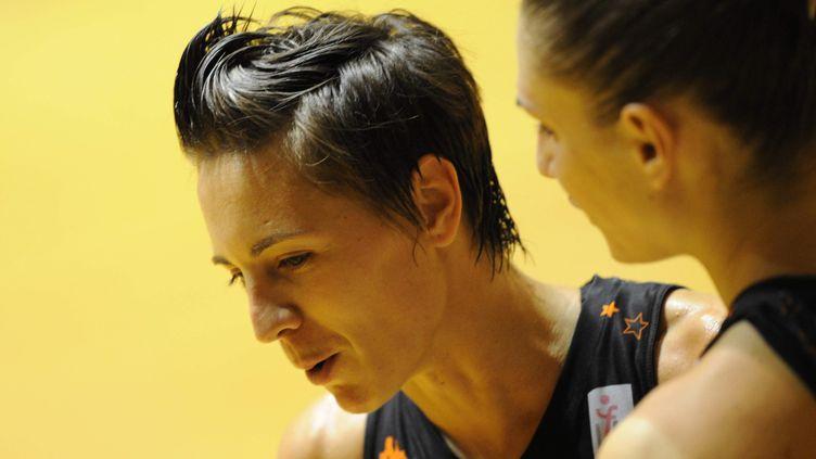 Céline Dumerc (REMY PERRIN / MAXPPP)