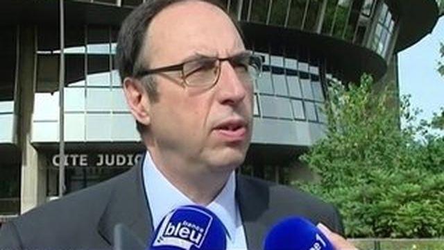Un petit garçon de 4 ans enlevé à Rennes