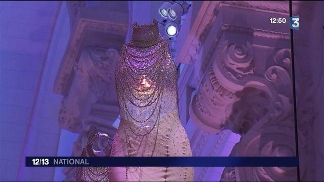 Chrsitian Dior, couturier du rêve, une exposition passionnante dédiée au créateur