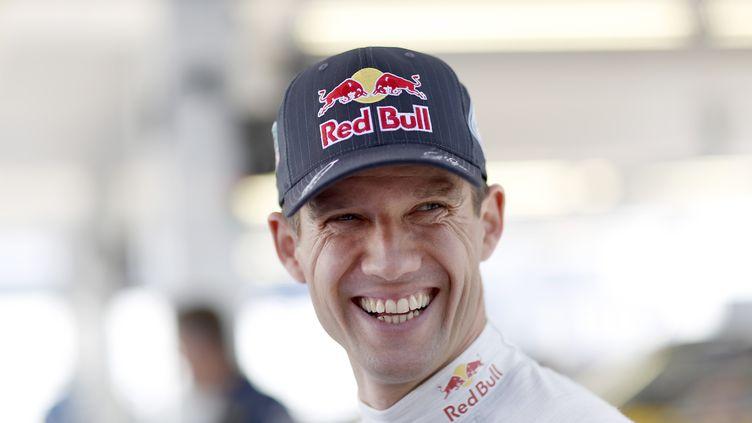 Sébastien Ogier (Volkswagen) (FRANCOIS BAUDIN / AUSTRAL)