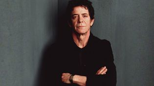 Lou Reed  (Timothy Greenfield-Sanders/Light/PHOTOSHOT/MAXPPP)