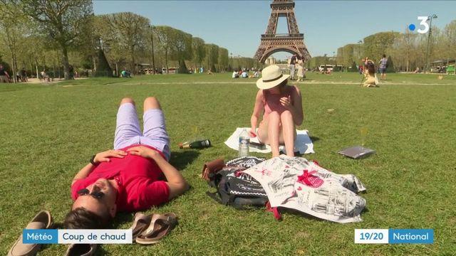 Météo : le soleil et la chaleur de retour en France
