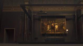 Rembrandt (FRANCEINFO)
