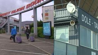 Les aéroports de Dijonet de Dole sont loin d'être rentables.