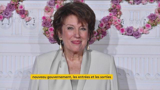 Le gouvernement de Jean Castex