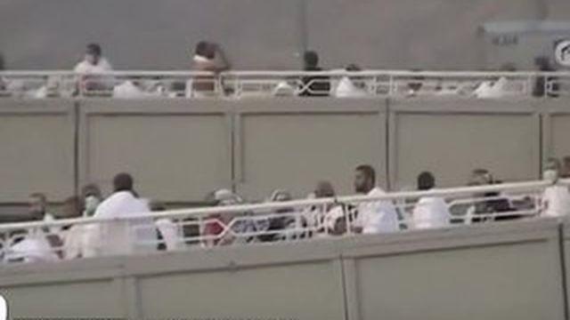 Une bousculade à La Mecque cause la mort de centaines de personnes