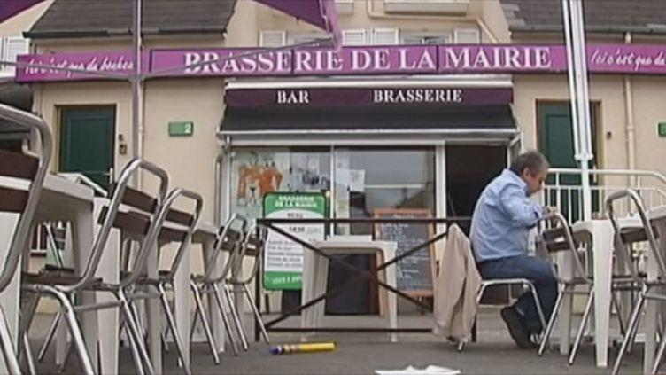 A Emerainville le vote aura lieu dans un hôtel (FranceTV)