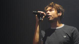 Georgio était en concert à Solidays le vendredi 23 juin 2017  (Medhi Weber)