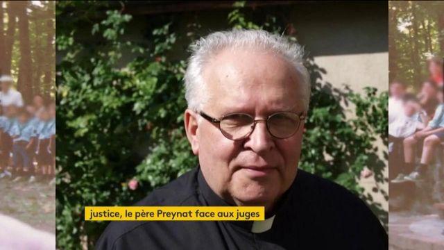 Le père Preynat va être confronté aux juges