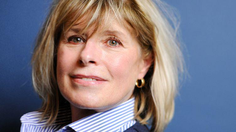 Katherine Pancol  (BALTEL/SIPA)