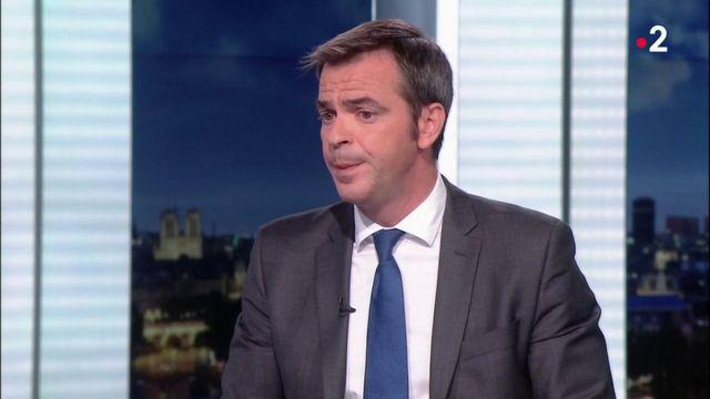 #OnVousRépond : Olivier Véran revient sur la manière dont attirer des candidats à l'hôpital public