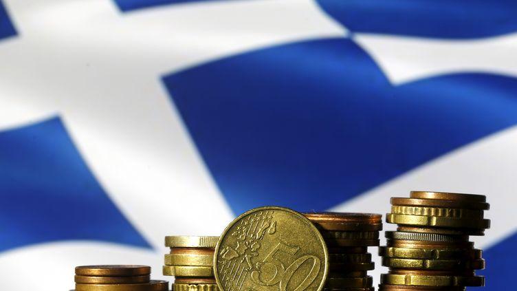 Les Grecs sont invités à se prononcer sur le futur de leur pays, dimanche 5 juillet 2015, à l'occasion d'un référendum. (DADO RUVIC / REUTERS)