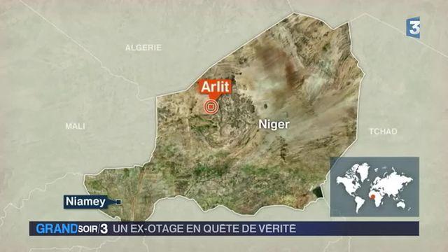 Un ex-otage porte plainte contre Areva