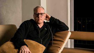 L'écrivain américain Bret Easton Ellis (Casey Nelson)