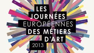 Du 5 au 7 avril, des milliers d'artisans participent aux Journées européennes des Métiers d'Art.  (DR)