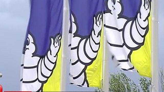 Roanne : l'usine Michelin assurée de son avenir