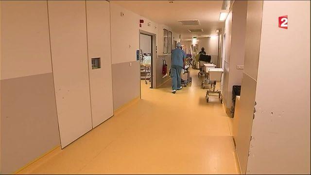 Chirurgie : déprime à l'hôpital public