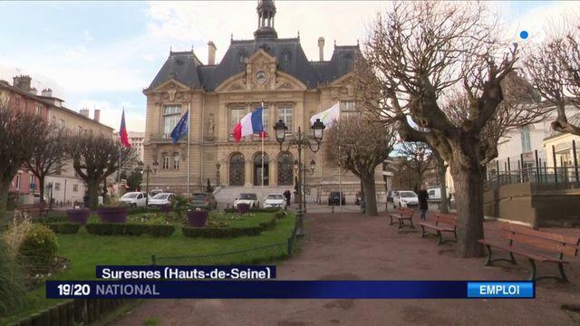 Fonction publique : la mairie de Suresnes rémunère au mérite