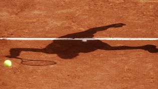 Le tournoi de Roland-Garros débute dimanche 28 mai. (KENZO TRIBOUILLARD / AFP)