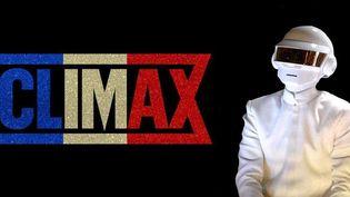 """Thomas Bangalter de Daft Punk a composé """"Sangria"""" pour la BO du film """"Climax"""" deGaspar Noé. (KEVORK DJANSEZIAN / GETTY / AFP)"""