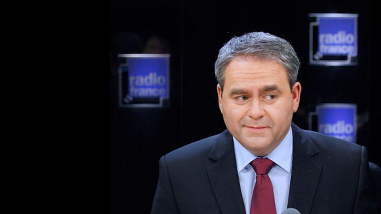 (AFP Radio France)