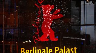 La 70e Berlinale a été lancée le 20 février 2020 en Allemagne (ABDULHAMID HOSBAS / ANADOLU AGENCY)