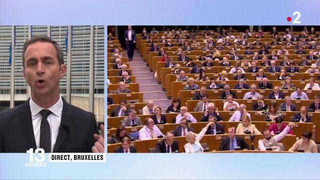 Élections européennes : quelle majorité au Parlement ?