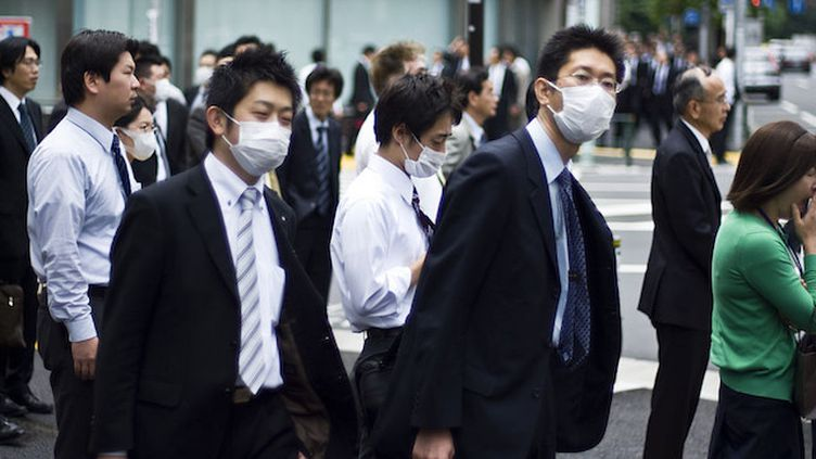 Incubation, contamination, prévention : ce que l'on sait du nouveau virus 2019-nCoV