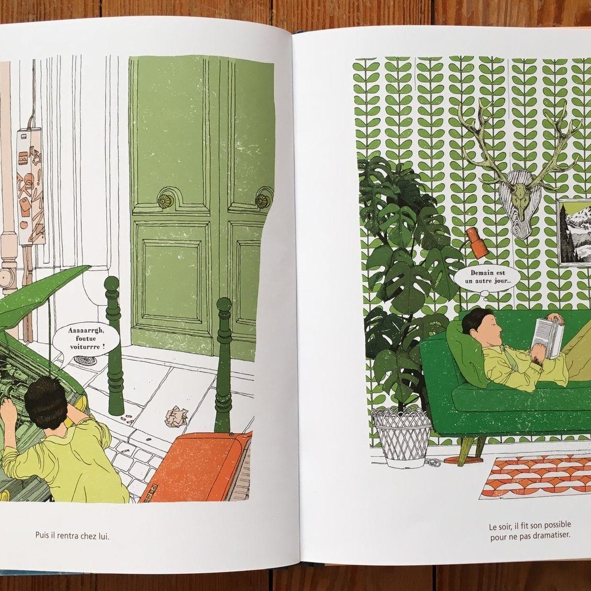 10 Idees De Livres Pour Les Enfants Et Les Ados A Glisser Sous Le Sapin