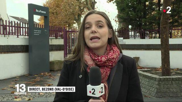 Val-d'Oise : un nouveau professeur violemment agressé