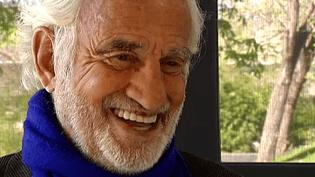 Jean-Paul Belmondo vient de fêter ses 82 ans  (France 3/Culturebox)