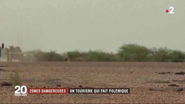 Tourisme : les mises en garde concernant les zones dangereuses