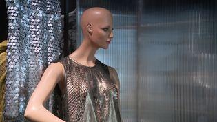 La mode bruxelloise exposée au Musée Mode et Dentelle de Bruxelles (J. Barfety / France Télévisions)
