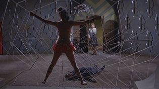 """""""Vierges pour le bourreau"""" (1965) de Massimo Pupillo  (Artus Films)"""