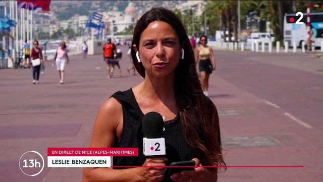 Covid-19 : dans les Alpes-Maritimes, de possibles mesures de restriction pour enrayer l'épidémie