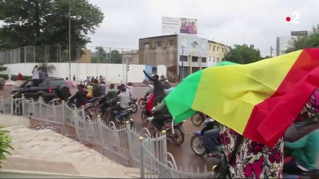 Mali : le calme et l'attente après le coup d'Etat