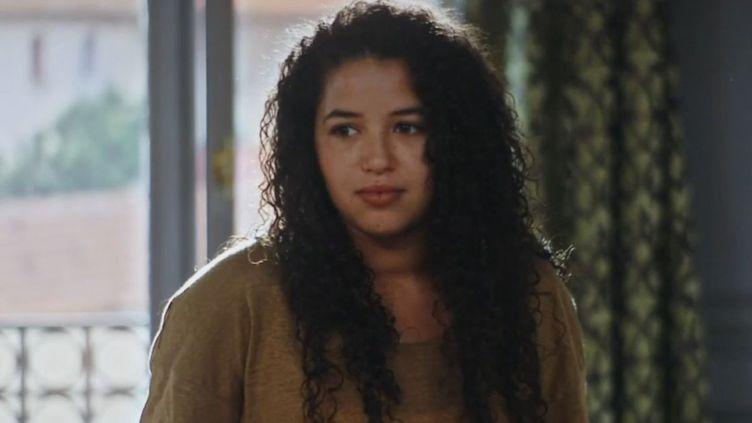 La comédienneMalika Alaoui interprète le personnage de Mila. (FRANCE 3)