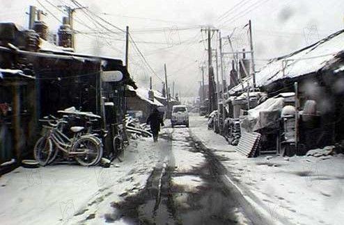 """""""À l'ouest des rails"""" (2004) de Wang Bing  (AD VITAM)"""